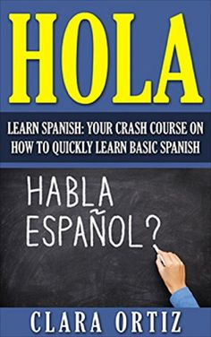 Hola: Learn Spanish Quickly