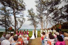 North Shore Oahu Wedding at Malaekahana by Jana Morgan, www.janamorgan.com