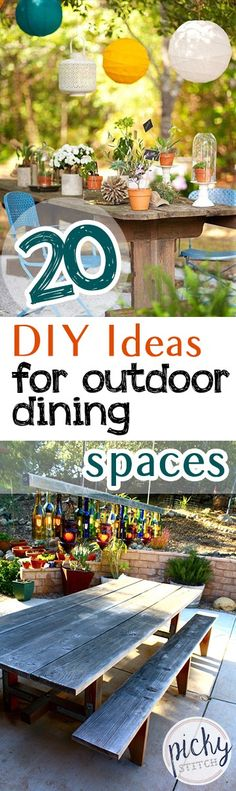 Outdoor Dining, Dining, Dining, Outdoor Entertainment, Outdoor Living, Gardening, Gardening Hacks, Gardening, Outdoor Gardening Tips, Gardening Hacks, Popular Pin