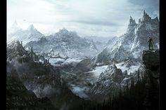Elder-Scrolls-V-Skyrim-Wallpaper-1-1200x800.jpg (1200×800)