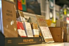 #vividprint Field Notes, Store, Prints, Decor, Decoration, Tent, Decorating, Shop Local, Larger