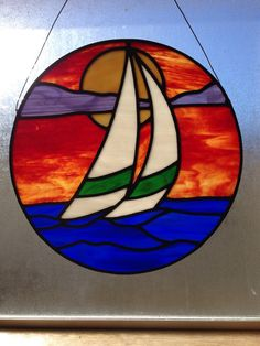 Stained glass paint, stained glass suncatchers, stained glass panels, s Stained Glass Paint, Stained Glass Suncatchers, Stained Glass Panels, Stained Glass Projects, Stained Glass Patterns, Leaded Glass, Mosaic Glass, Glass Boat, Mosaic Projects
