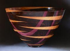 Collectors of Wood Art - Artist Portfolio MIchael Mode