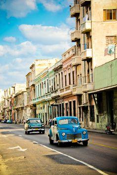 Cars of Cuba!   DAustin, iReport, CNN