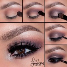 Bild über We Heart It https://weheartit.com/entry/141594387/via/13067957 #makeup