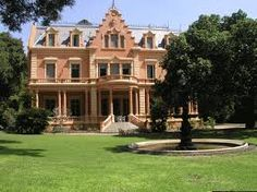 Villa Ocampo - San Isidro - BAires - Argentina