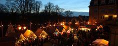 Stadt Öhringen, Weihnachtsmarkt