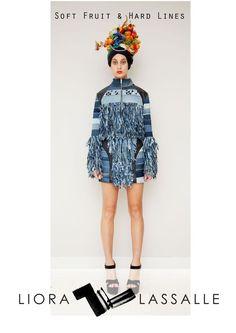 Resultado de imagem para denim upcycling fashion