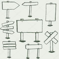 Illustration about Doodle wood signs, hand drawn wooden direction arrows vector set. Sketch wooden arrow, illustration of frame wooden plank. Illustration of drawing, direction, banner - 89114523 Arrow Illustration, Bujo Doodles, Bullet Journal Writing, Bullet Journals, Sketch Notes, Doodle Drawings, Bullet Journal Inspiration, Wood Signs, How To Draw Hands