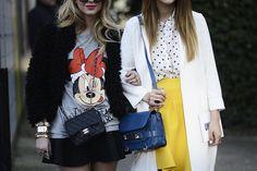 Fashion in the streets of London | Galería de fotos 66 de 72 | Vogue