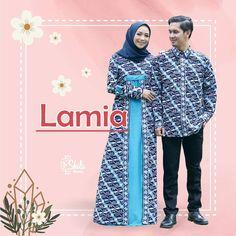 Batik Couple, Batik Fashion, Fashion Capsule, Batik Dress, Hijab Dress, Kebaya, African Dress, Capsule Wardrobe, Couples