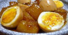 ✿トロトロ大根と玉子のこってり煮✿ by まりみぃ [クックパッド] 簡単おいしいみんなのレシピが259万品