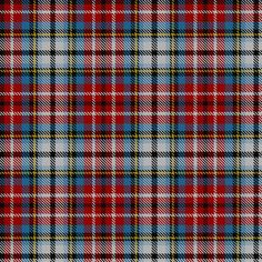 Tartan image: Hewett. Click on this image to see a more detailed version.