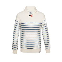 Straight-cut sweater