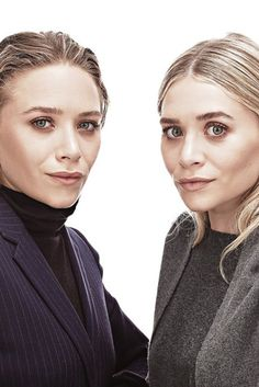 Will Mary-Kate and Ashley Olsen reprise the role that made them famous, as youngest Tanner sister Michelle? [Photo by George Chinsee]