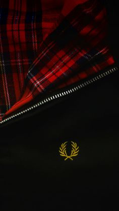 Fred Perry harrington