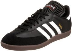 Luv the retro look of the samba... may need to get.  Is it okay to buy even if I don't use them for indoor soccer?