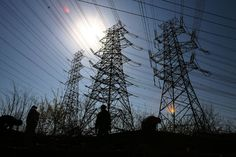 Chinas $15 Billion Energy Ambitions Crushed Within Two Weeks