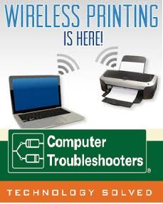 With the unimaginable growth in IT industry and its peripherals, there have been a heavy use of printers and with time when initially they were wired; today's avatars are wireless. We at Computer Troubleshooters propose our reliable services in #Wireless_Printing_in_Auckland through our trained and experienced technicians.