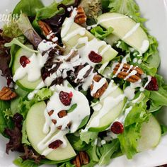 Honey Goat Cheese Dressing Recipe
