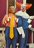 Loved watching Bozo Circus during lunch time.  Always wished I could play the Grand Prize game.