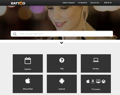 Find what you're looking for with the easy to browse categories on the Zattoo Help Center