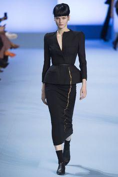 Haider Ackermann Autumn/Winter 2017 Ready to Wear Collection | British Vogue