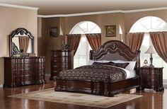 21 Best Fancy Bedroom Sets Images Home Decor House Decorations Bed