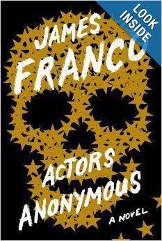 Actors Anonymous: James Franco  ~ stars skull