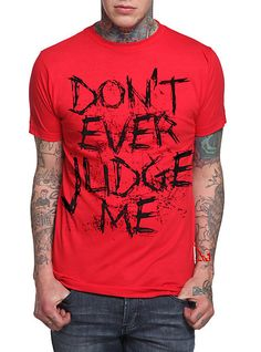 Hot Topic Band Shirts | shirt sku 10026080 online exclusive $ 20 50 slipknot judge t shirt ...
