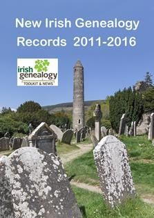 The top ten free Irish genealogy websites and databases - my independent selection of the very best free online genealogy research resources for Irish family history.