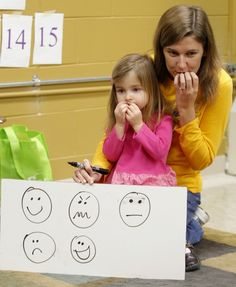 Spanish class gives little ones language exposure