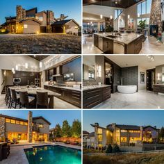 Luxury Real Estate Search finds this 5 bedroom, 8 bathroom custom home in Line Tree #Colorado listed by Kentwood Real Estate, 7,721 square feet of living space on a 15,246 square foot lot built in 2010, offered at $2,499,000 #luxury #realestate #luxuryrealestatesearch