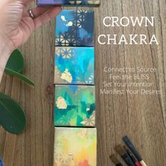 crown chakra, chakra