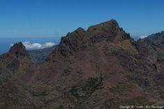Photo aérienne de Paglia Orba - Haute-Corse (2B)