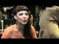 Carlotta Actis Barone Interview by The Guestlist Network