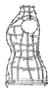 Very detailed tutorial and downloadable instructions on how to draft your own basic bodice pattern from your measurements.