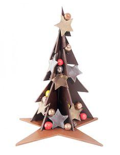 Noël 2013 - Le parsemé d'étoiles, Jadis et Gourmande - De 19,90 (190g) à 29,80€ (380 g).