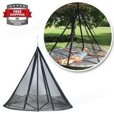 Hanging-Chair-Hammock-Straps-Tree-Outdoor-Backyard-Camping-Swing-Play-Kids-Air