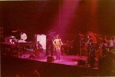 George Harrison (performs at the Spectrum in Philadelphia in 1974) (Source- http://www.examiner.com/slideshow/george-harrison-spectrum-1974#slide=2)