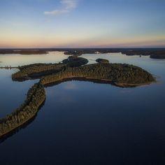 6 upeaa rantaa – uskoisitko että nämä kuvat ovat Suomesta? - Matkat - Ilta-Sanomat