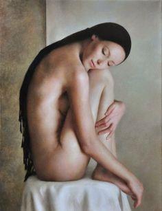 ♪ Arte de Kerry Brooks