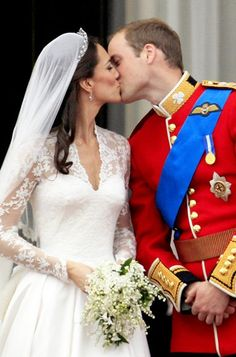 I love Great Britain, and Prince William and Princess Kate are my favorite!