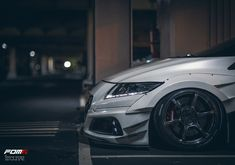 Talk of the town // Huang's #1 CR-Z