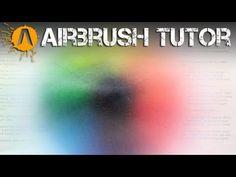 Airbrush Color Wheel