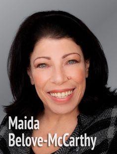 Maida Belove net worth