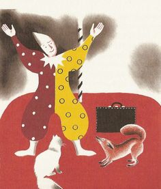 Nathalie Parain, Châtaigne (1930)