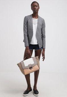 New Look CASSIE - Shopper - white - Zalando.nl