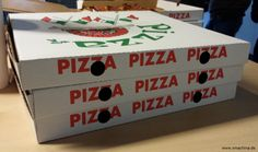 And what did you have for lunch? :-) #lunch #break #pizza #cakepops