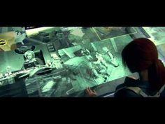 Splinter Cell Blacklist - World Premiere Trailer